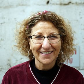 Chantal Cohen