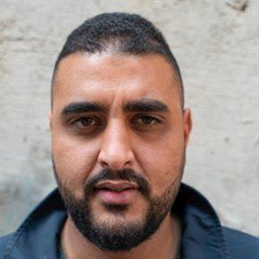 Ayman Kadmni